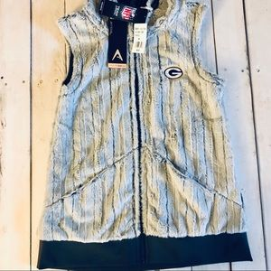 NFL Green Bay Packers Vest